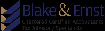 Blake and Ernst Ltd